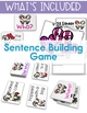 Word Work Games and Activities - Fabulous February Word Work