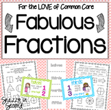 Fabulous, Fun Fractions!
