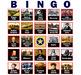 Fact-Filled Bingo - Civil War