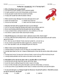 "Fahrenheit 451 Quiz Part Three (""Burning Bright"")"