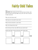 Fairly Odd Tales