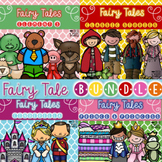 Fairy Tale Unit for Primary Teachers