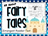 Fairy Tales Emergent Reader Text