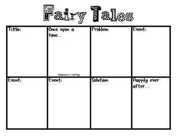 Fairy Tales - Lessons - Tes Teach