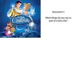 Fairytale DBQ