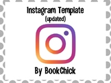 Fake Instagram Template
