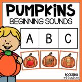 Fall Harvest Beginning Sounds