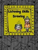 Fall Listening Skills