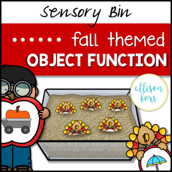 {FLASH FREEBIE} Fall Object Function