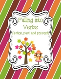 Falling Into Verbs