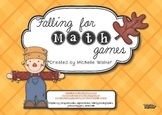 Falling for Math Games