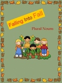Falling into Fall Plural Nouns
