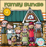 Me and My Family!... Bonus Grandparents too!!
