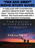 """Far and Away"" Movie Study Guide"