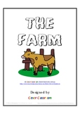 Farm Ebook - Worksheets - Down on the Farm Thematic Unit -