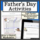 Father's Day Logic Problem