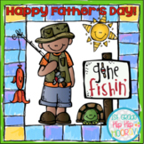 Father's Day is on the way...Activities for the Primary Child!!