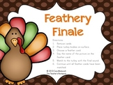Feathery Finale: Final Sounds