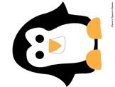Feed The Penguin: Language & Articulation Bundle