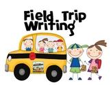 Field Trip Writing