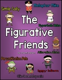 Figurative Language Friends