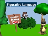 Figurative Language Power Point Lessons Super Pack