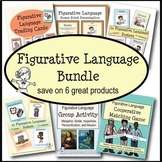 Figurative Language Resources Bundle
