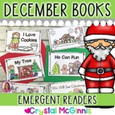 Fill Those Book Boxes December Edition! Emergent Readers f