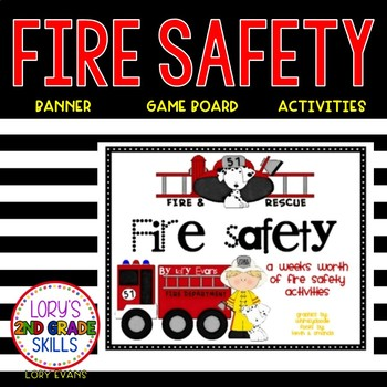 Fire Safety For Me