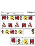 Fire Safety Patterns