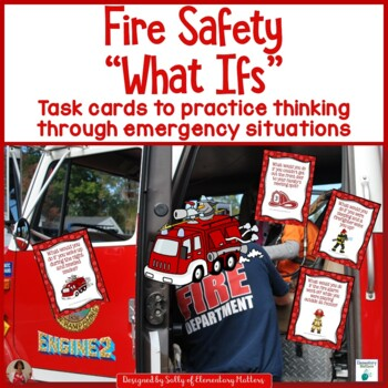 Fire Safety - What ifs