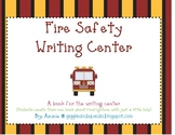 Fire Safety Writing Unit