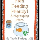 Fish Feeding Frenzy - A regrouping game
