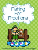 Fishing for Fractions