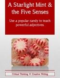 Five Senses Activity Use Starlight Mints to Teach Powerful