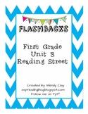 Flashbacks First Grade Unit 3 Reading Street