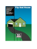 Flip That House Project (Based off TV Show)