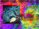 Flowers for Algernon Powerpoint