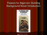 Flowers for Algernon Unit: Study Guide, Vocabulary, Test &