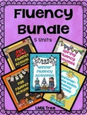 Fluency Activities Bundle