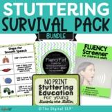 Fluency Survival Pack BUNDLE