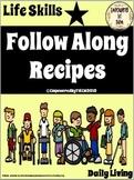 Follow Along Recipes