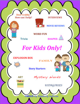 Sight Words! Math and Literacy Centers! Early Finishers! Printables!