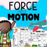 Force and Motion