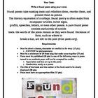 Erasure (artform) - Wikipedia, the free encyclopedia