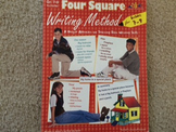 Four Square Writing Method for Grades 7-9