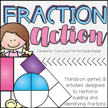 Fraction Action