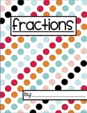 Fraction Books