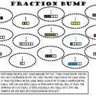 Fraction Bump Using Dice