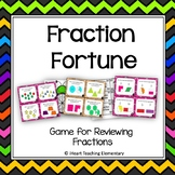 Fraction Fortune